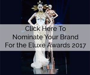 Eluxe Awards 2017