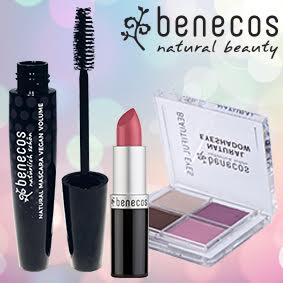 WIN 1 of 3 Spring Makeup Kits By Benecos Natural Beauty ...