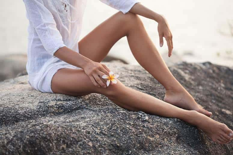 8 Easy Steps To The Perfect Legs For Summer