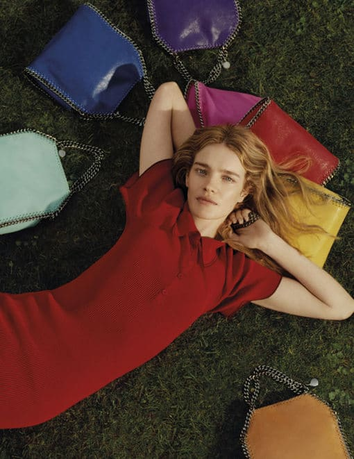Stella McCartney Ad Campaign