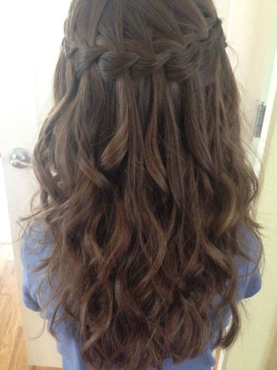 Braid School How To Do 3 Kinds Of Trendy Braided Hairdos Eluxe