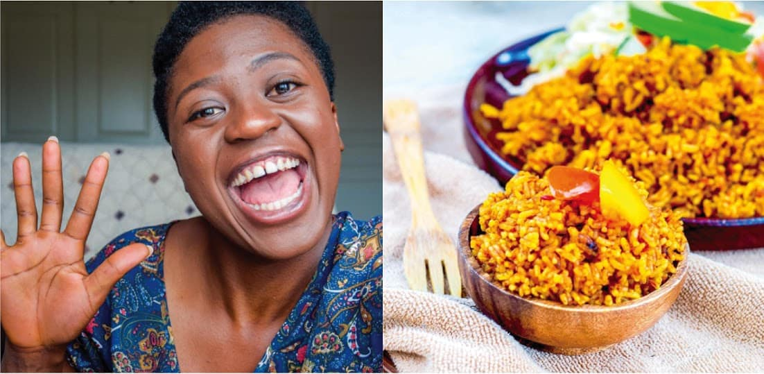 11 Inspiring Afro Vegans On Instagram To Follow Eluxe Magazine