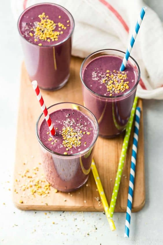 Healthy Smoothie Recipes for Vegans