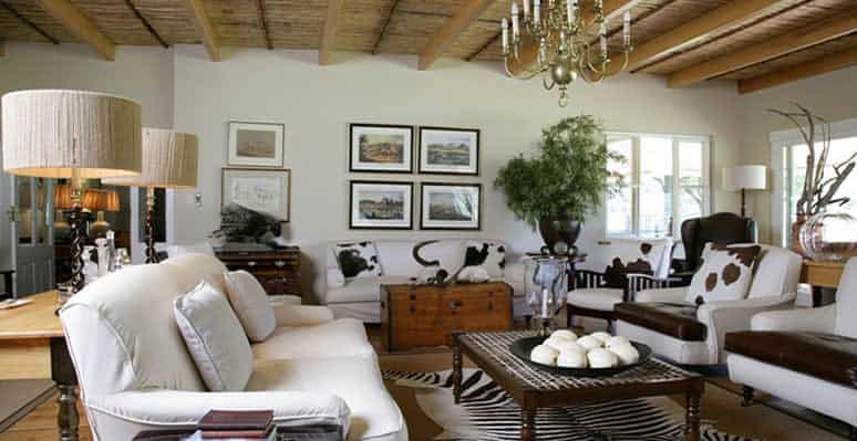sustainable south african safaris kruger or the karoo eluxe magazine. Black Bedroom Furniture Sets. Home Design Ideas