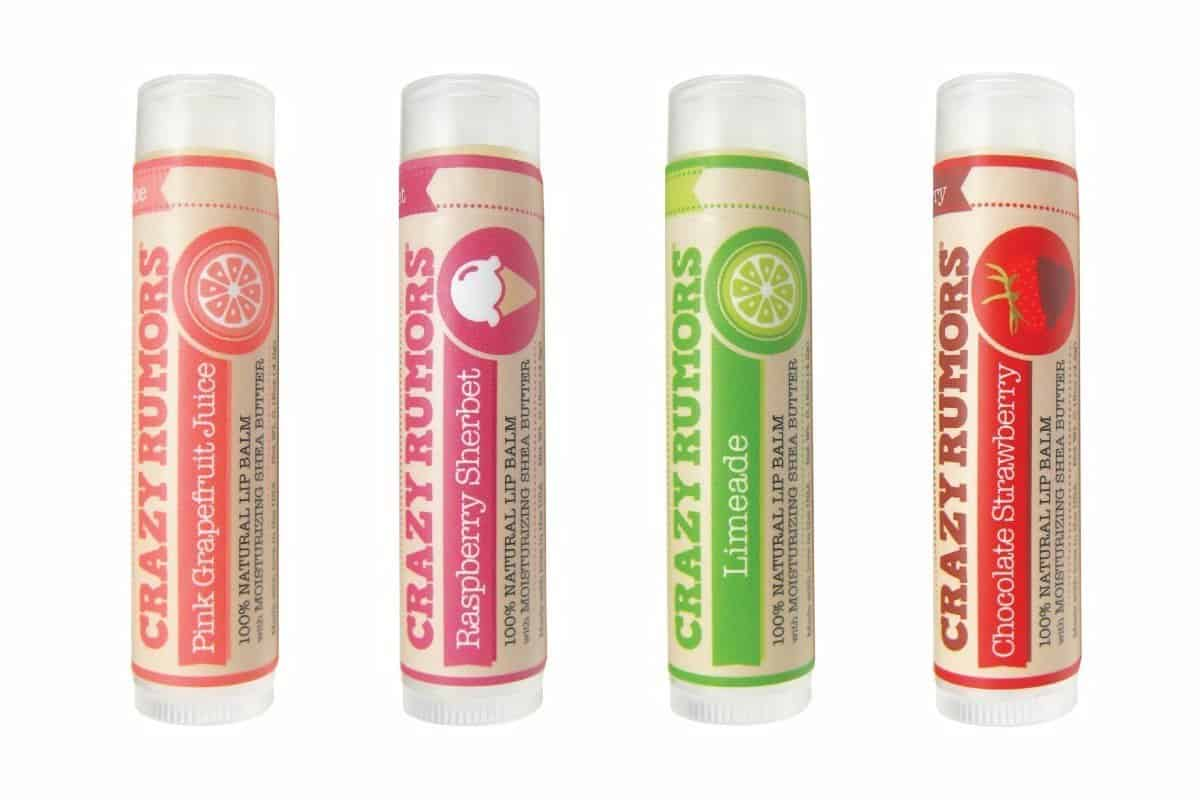 10 Of The Best Natural and Vegan Lip Balm Brands To Try ...