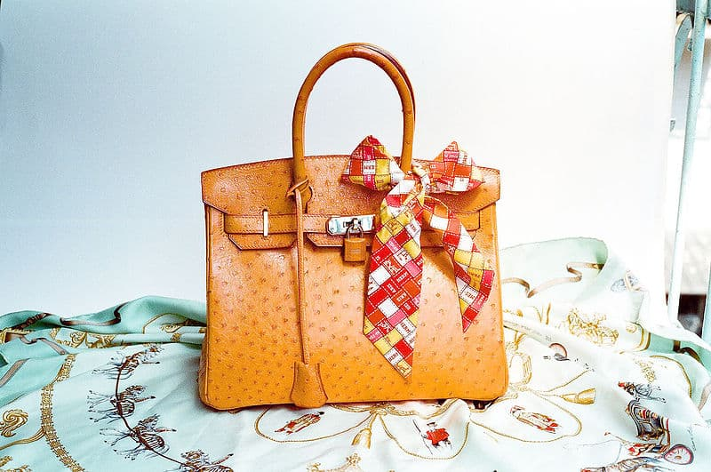 4e2d90486a Don't Be Duped! 12 Ways To Spot A Fake Birkin Bag - Eluxe Magazine