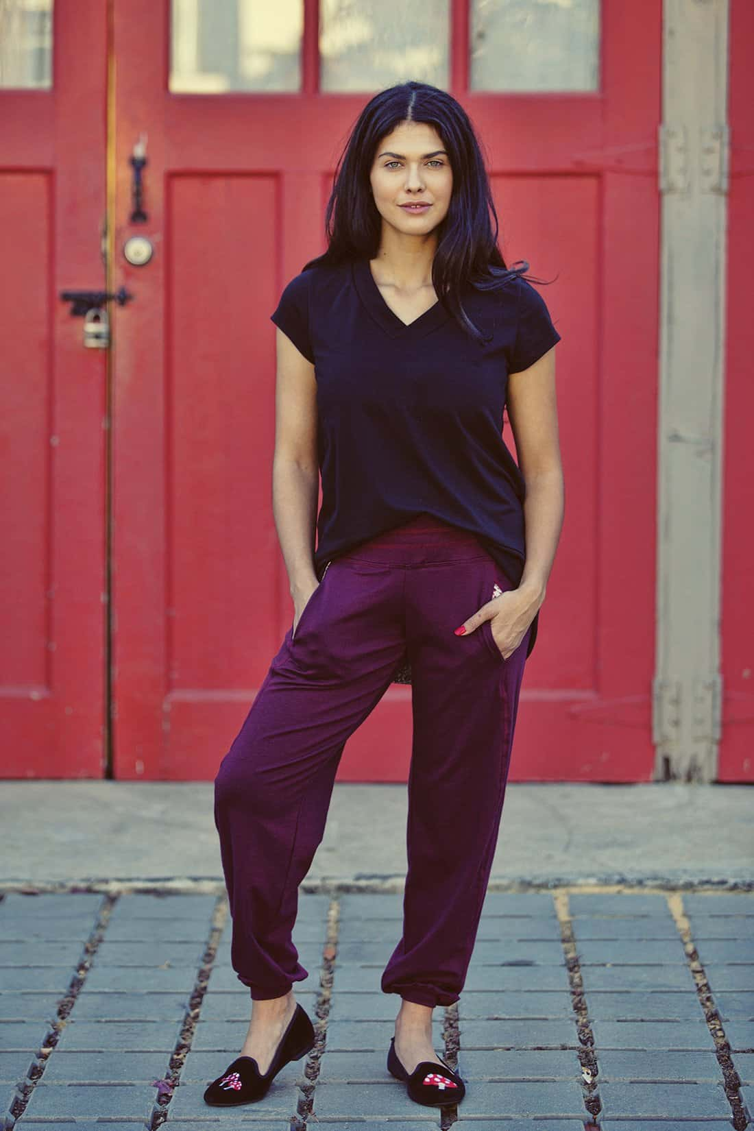 Casual Ethical Fashion Brands