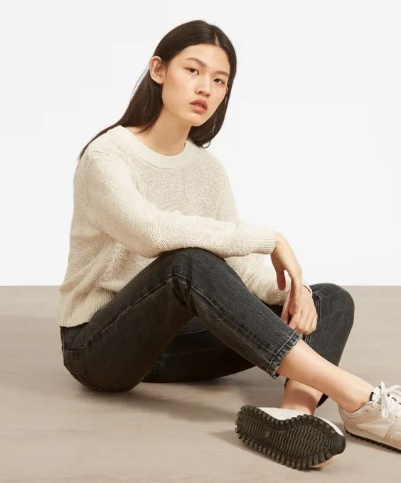 Casual Ethical Fashion Brands Everlane