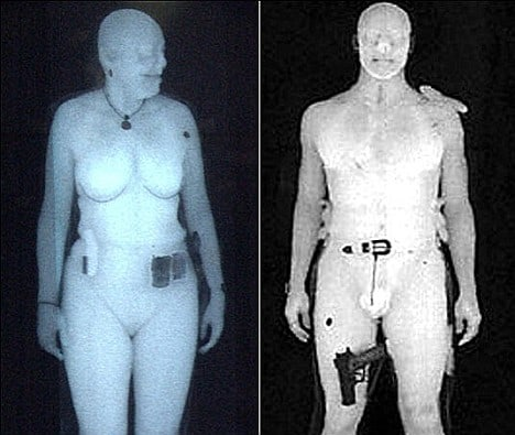 Scan or Scam: How Safe Are Airport Body Scanners? - Eluxe