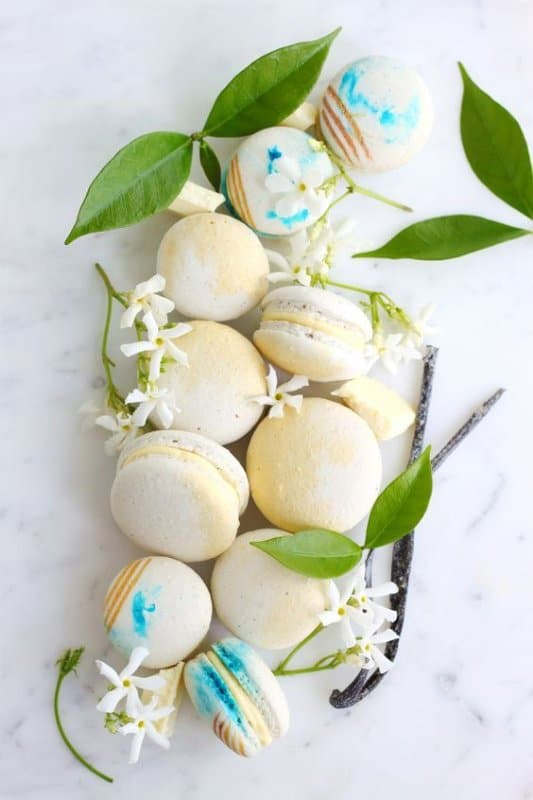 21 Vegan Easter Recipes