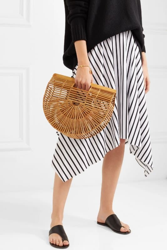 sustainable luxury brands at net a porter
