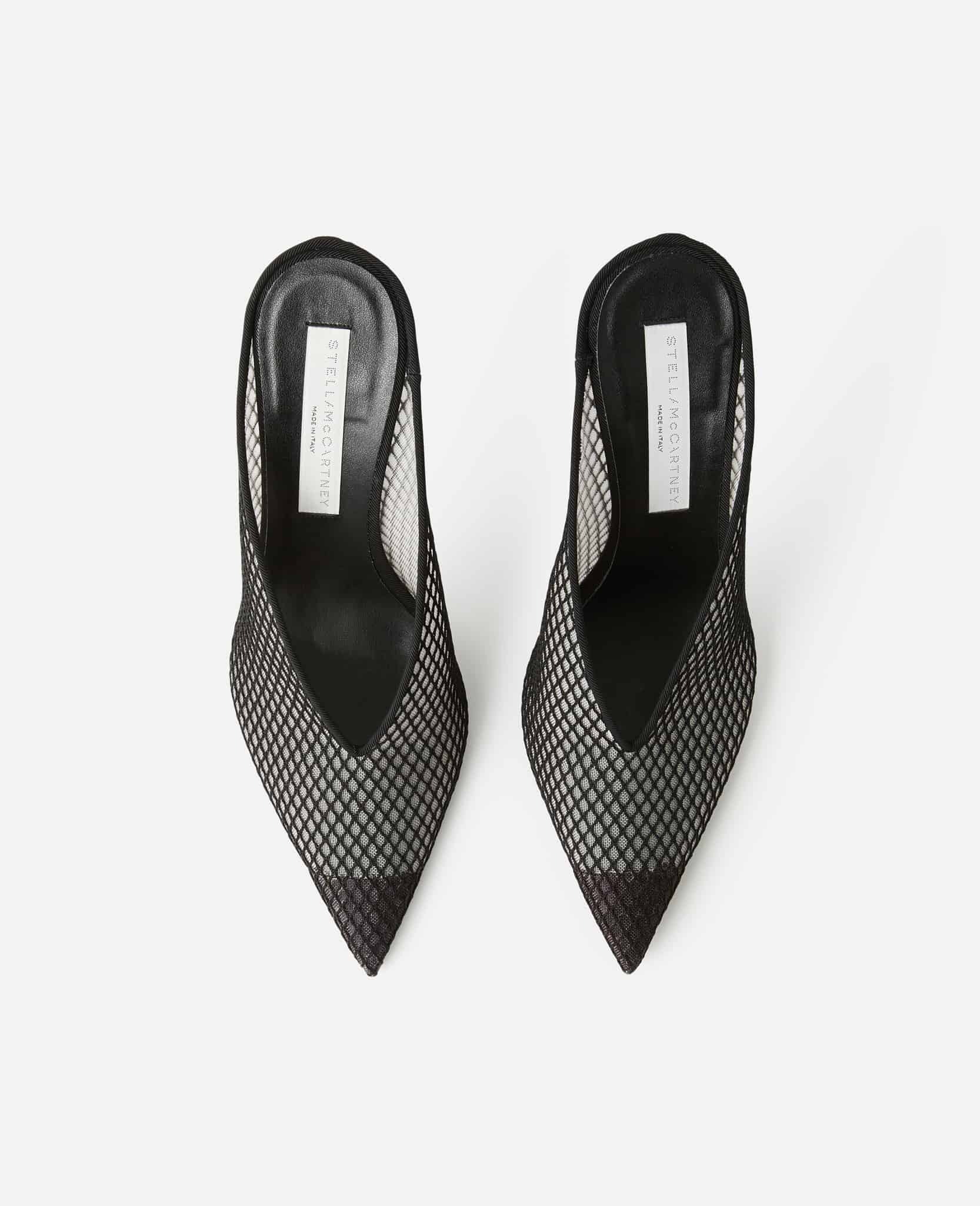 Stella McCartney Vegan High Heels