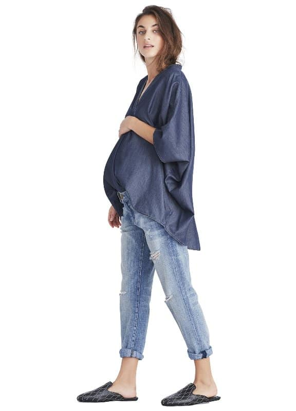 chic Ethical Maternity Clothes