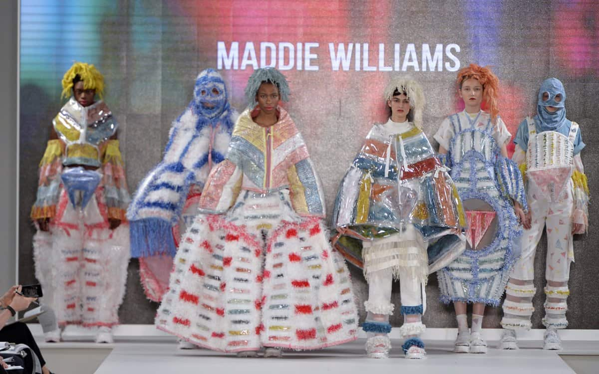 maddie williams fashion