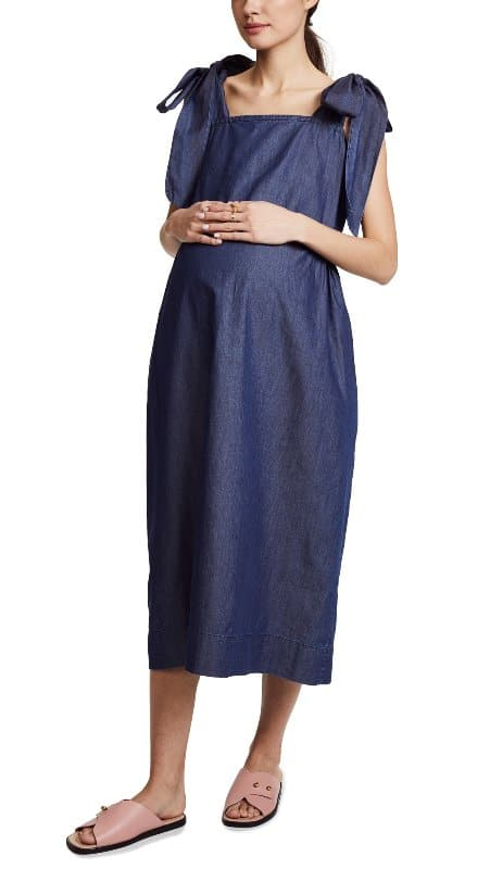 organic Maternity Clothes