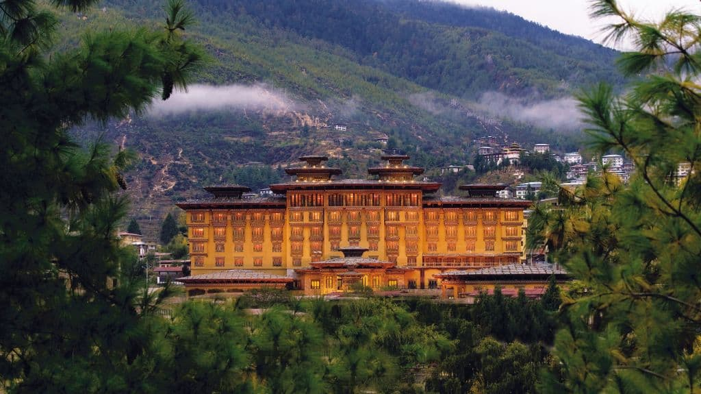 Ethical Travel In Bhutan