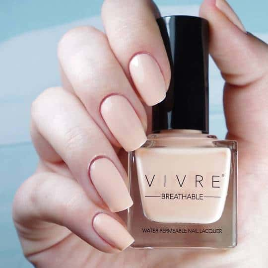 10 Of The Best Halal Nail Polish Brands