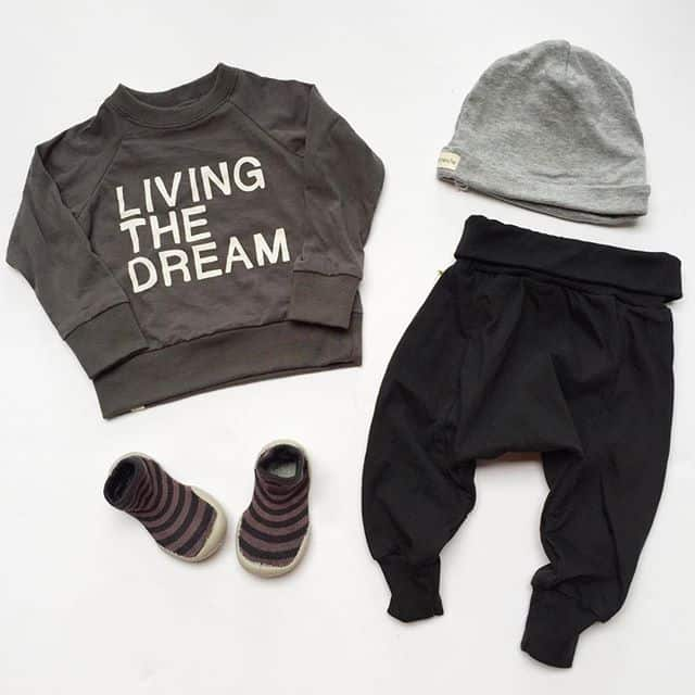 1e304b1497b 15+ of the Best Organic Clothing Brands for Babies - Eluxe Magazine