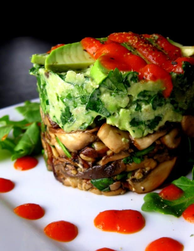 Gourmet Vegan Recipes