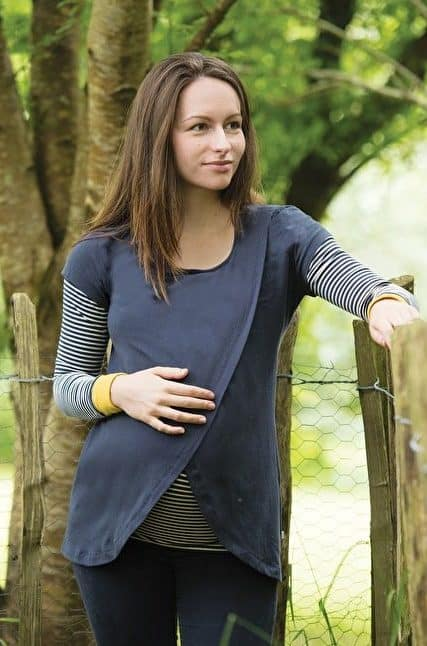 organic maternity clothing