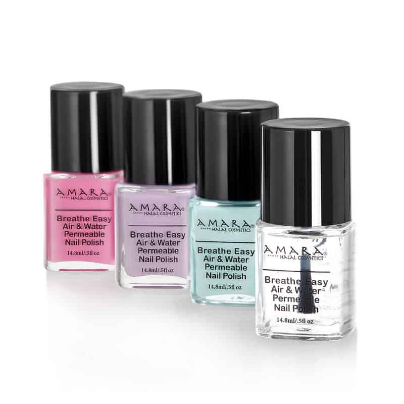 Best Halal Nail Polish Brands