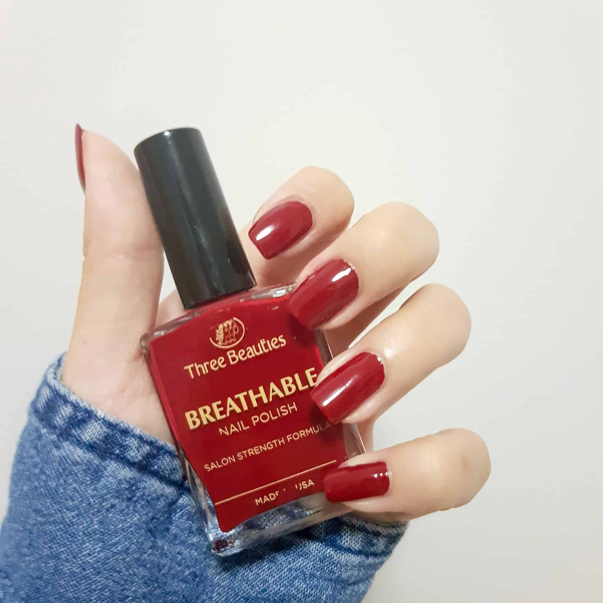 10 Of The Best Halal Nail Polish Brands Eluxe Magazine