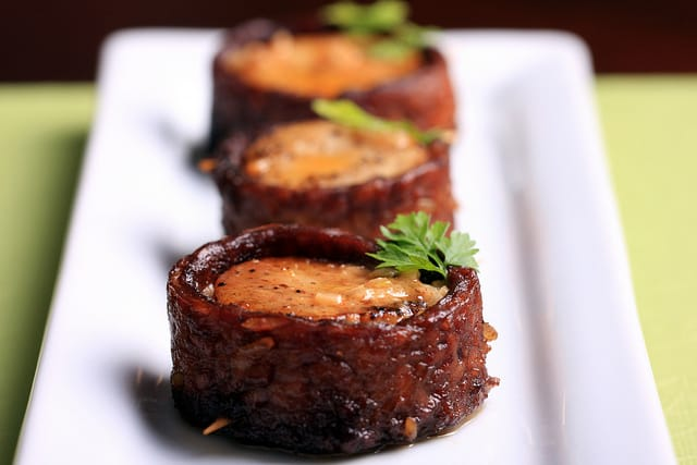 30 Gourmet Vegan Recipes For Fine Dining At Home - Eluxe ...