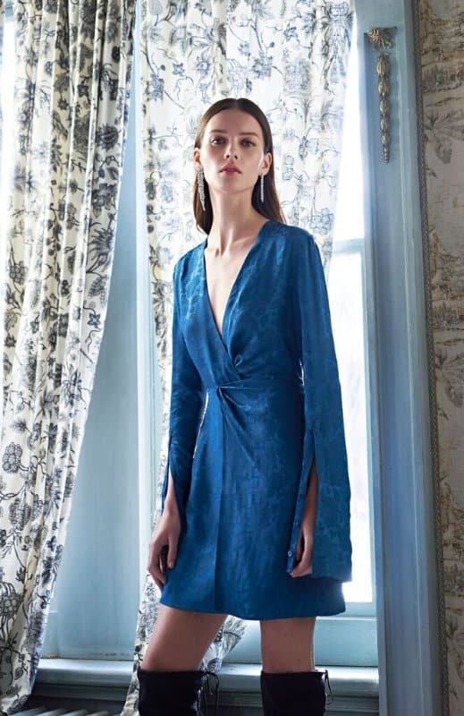 Amur's Latest Collection ethical fashion