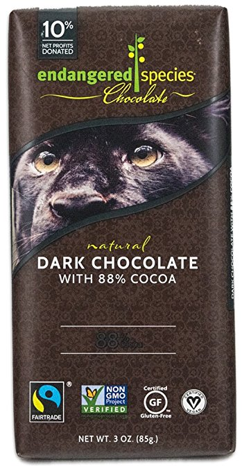 Best Fair Trade Chocolate Brands
