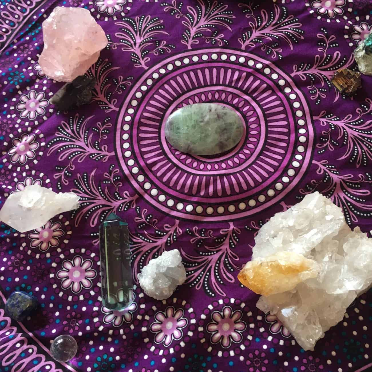 Ethical Healing Crystals