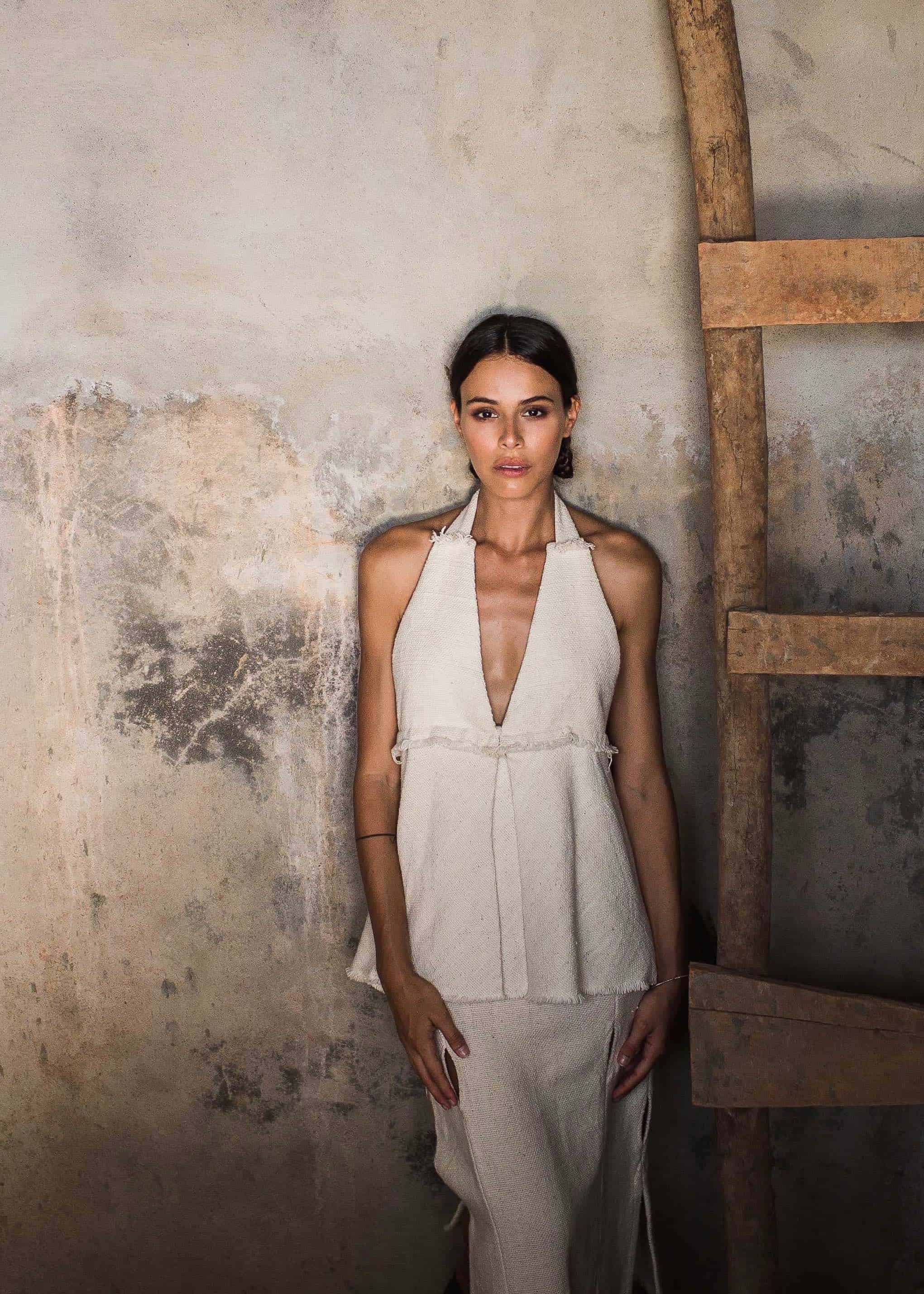 Small Sustainable Luxury Brands