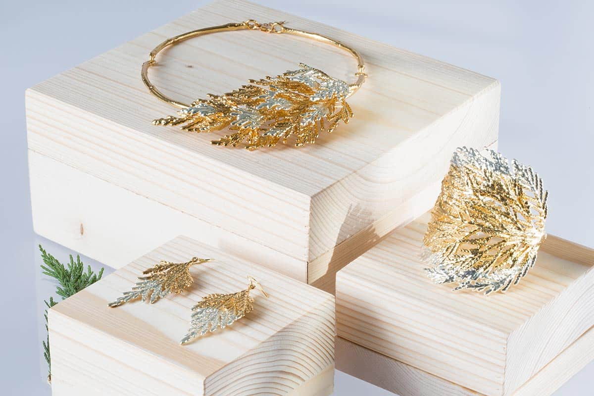 Ethical Fine Jewellery Brands