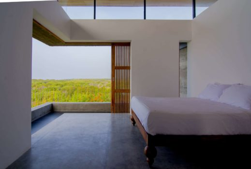 Sustainable Minimalist Buildings