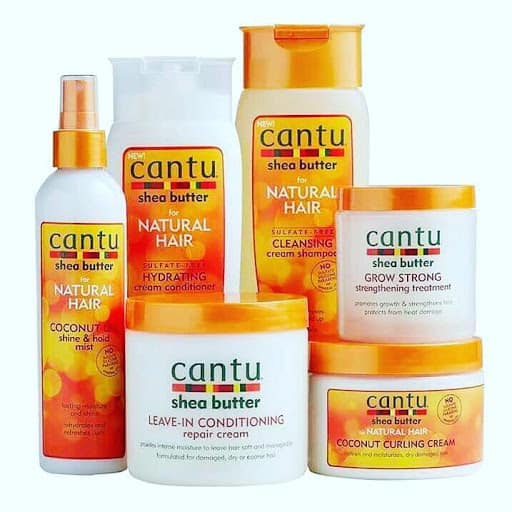 non toxic black hair products