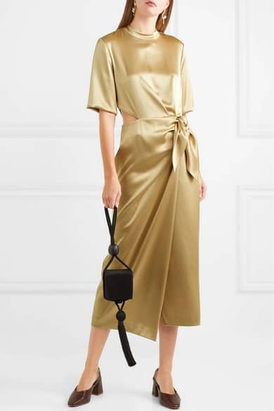 Ethical Evening Dresses For Big Nights Out