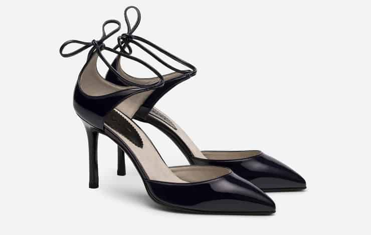 Fancy Vegan Shoes For Big Nights Out