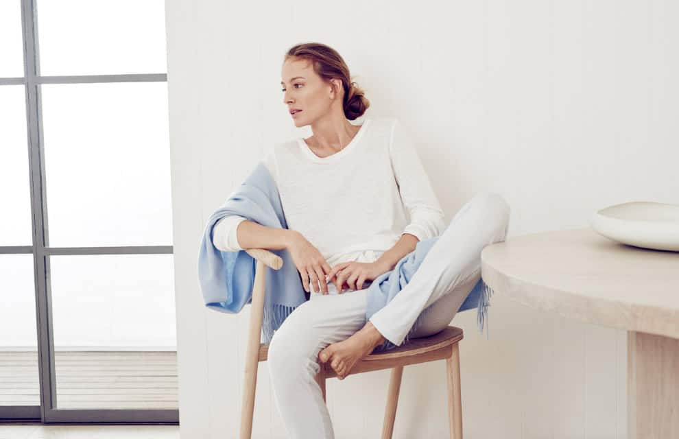 40c13ef7e255 8 Chic Ethical Pyjamas To Keep You Cosy This Winter - Eluxe Magazine