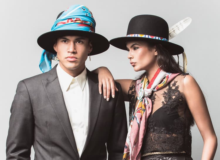 Ethical Fashion Brands by Indigenous Peoples