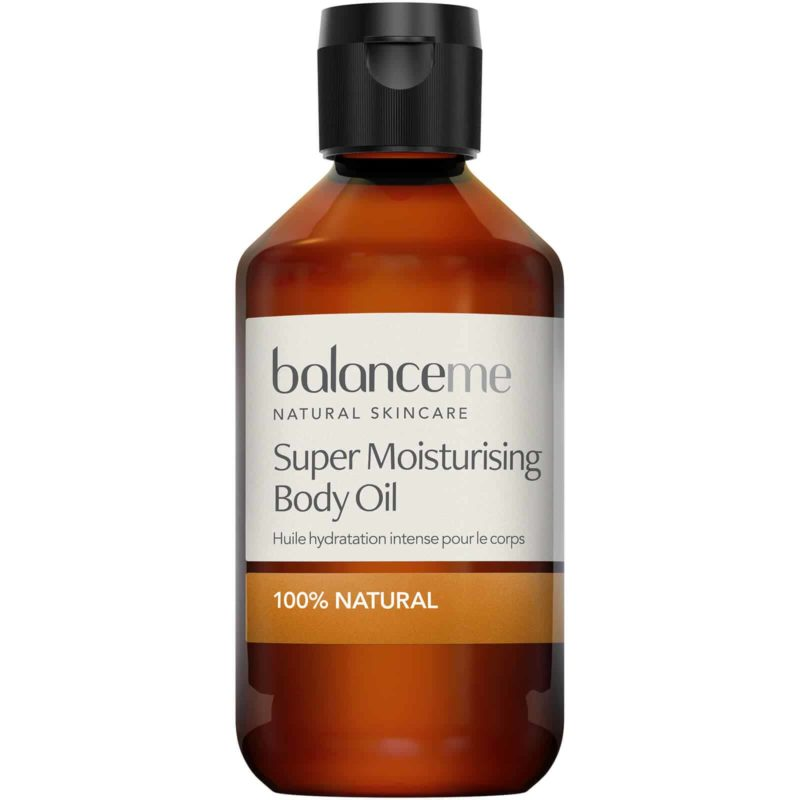 Which Is Better: Body Oils Or Creams