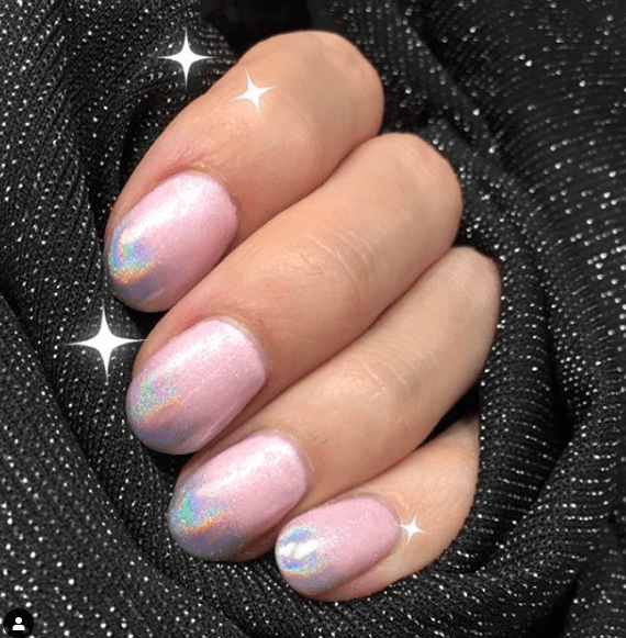 vegan nail trends