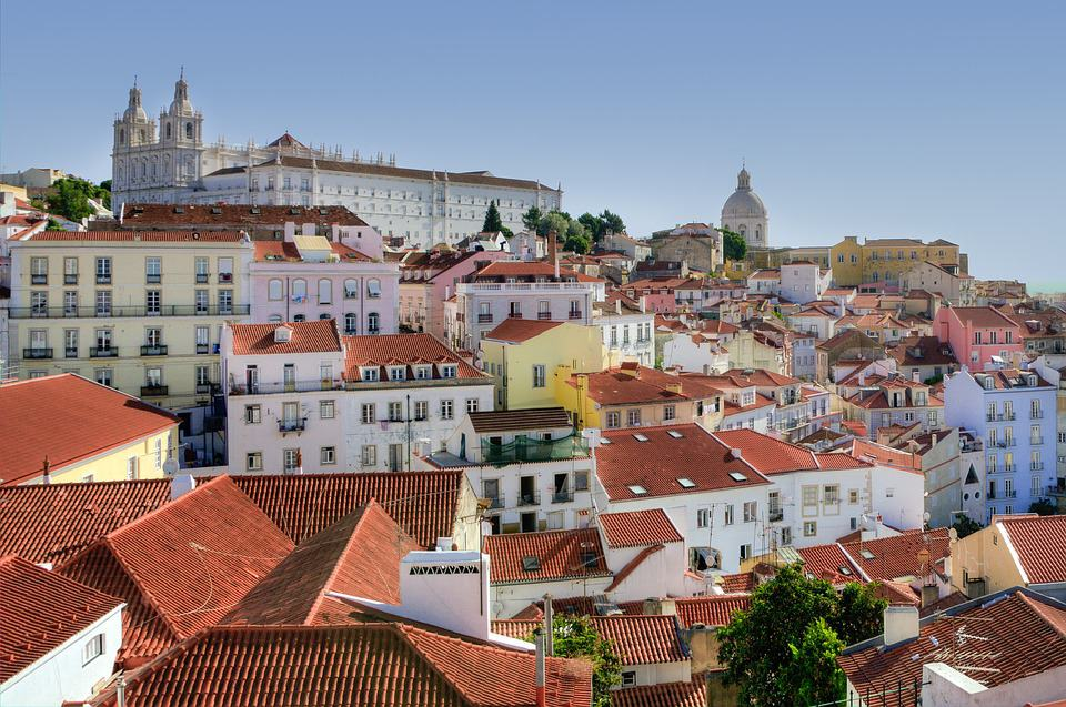 Why Portugal Is The New Hollywood