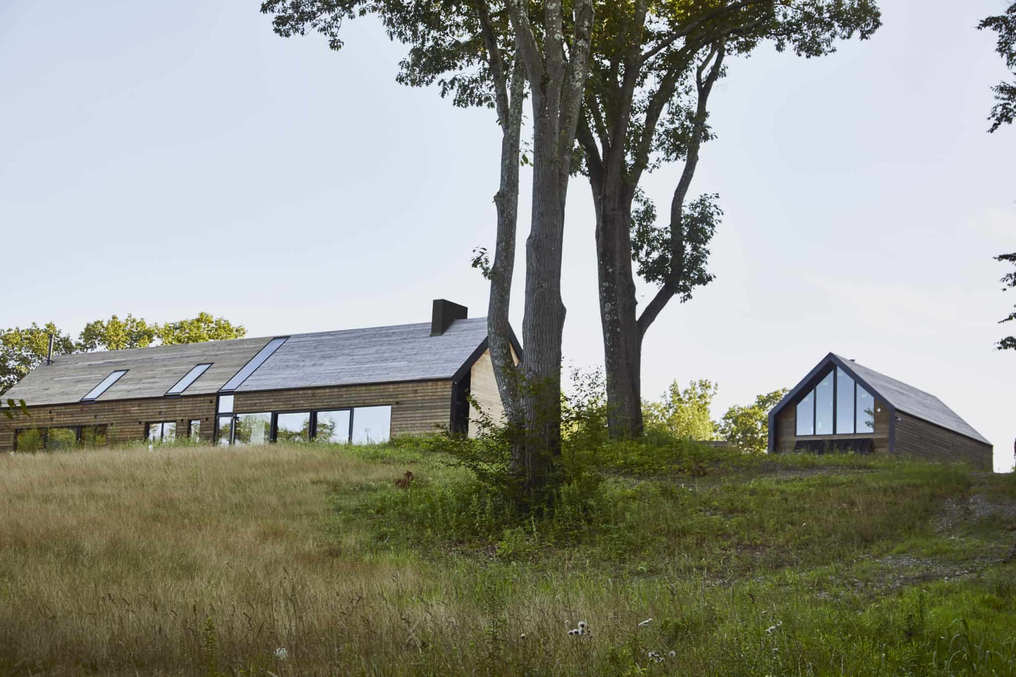 Eco Friendly Barn Renovations