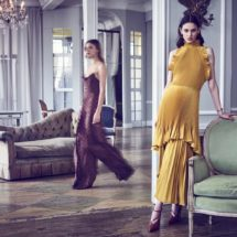 Luxurious Sustainable Fashion Brands
