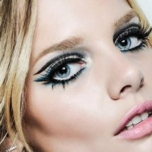 History Of Eye Makeup Trends