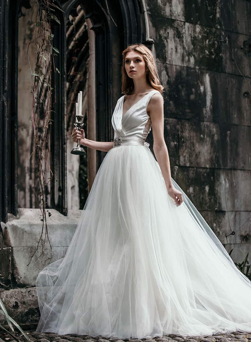huge wedding fashion trends for 2019