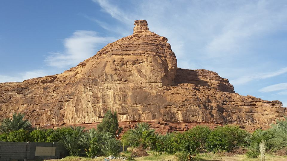 travel to saudi arabia