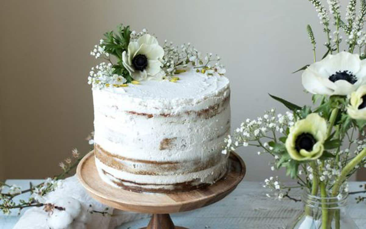 Vegan Wedding Recipes