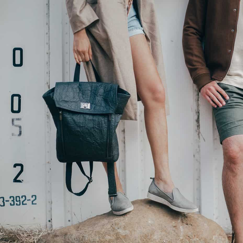 5 Eco Friendly Vegan Handbag Brands