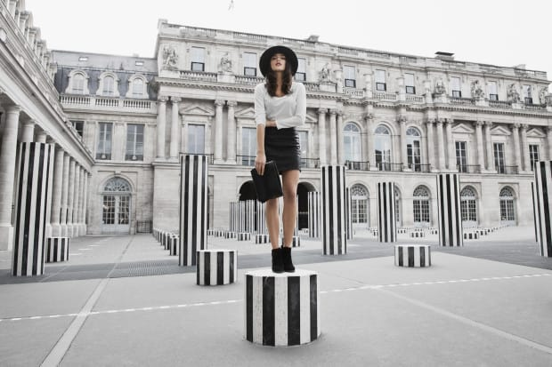 Sustainable French Fashion Brands