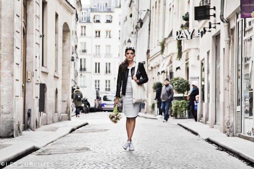 sustainable french fashion